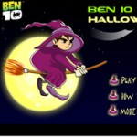Ночь на Хеллоуин