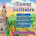 Пасьянс Башня