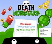 Смерть против монстров